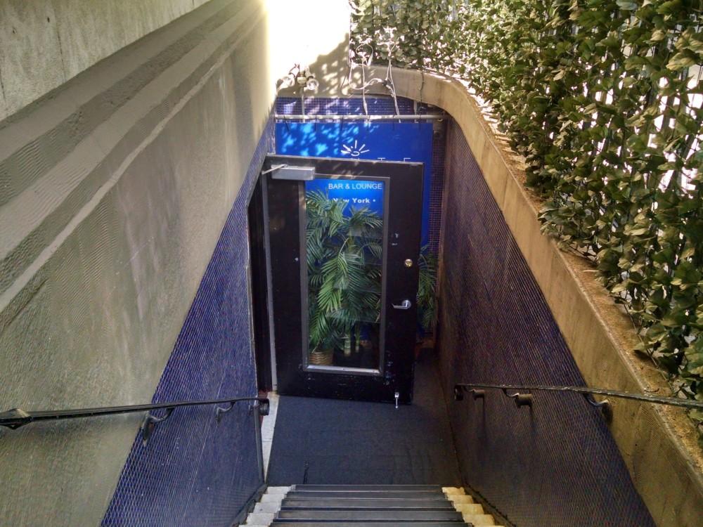 Flûte Midtown Bar & Lounge