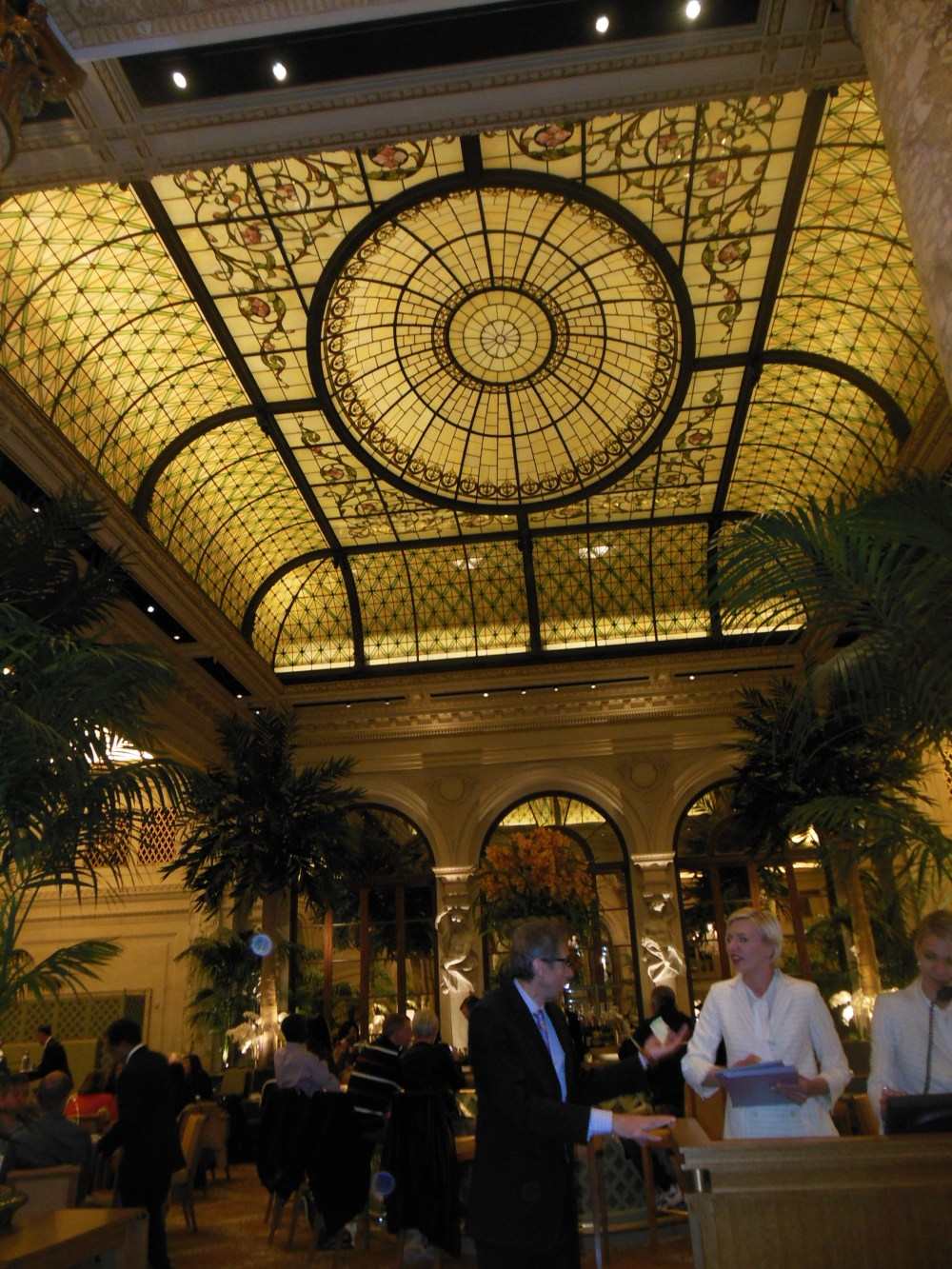 The Palm Court 2