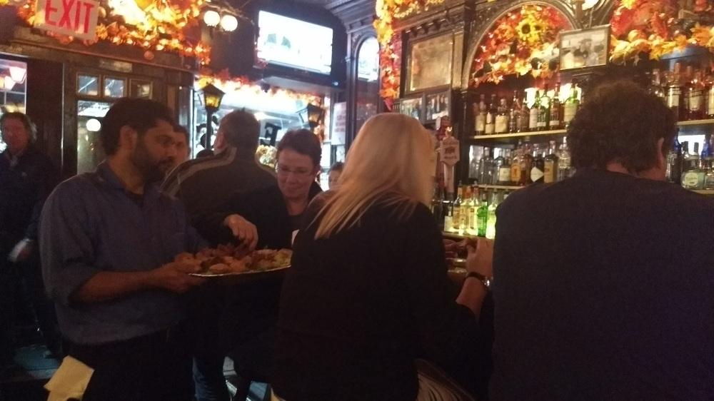 Pete's Tavern 10