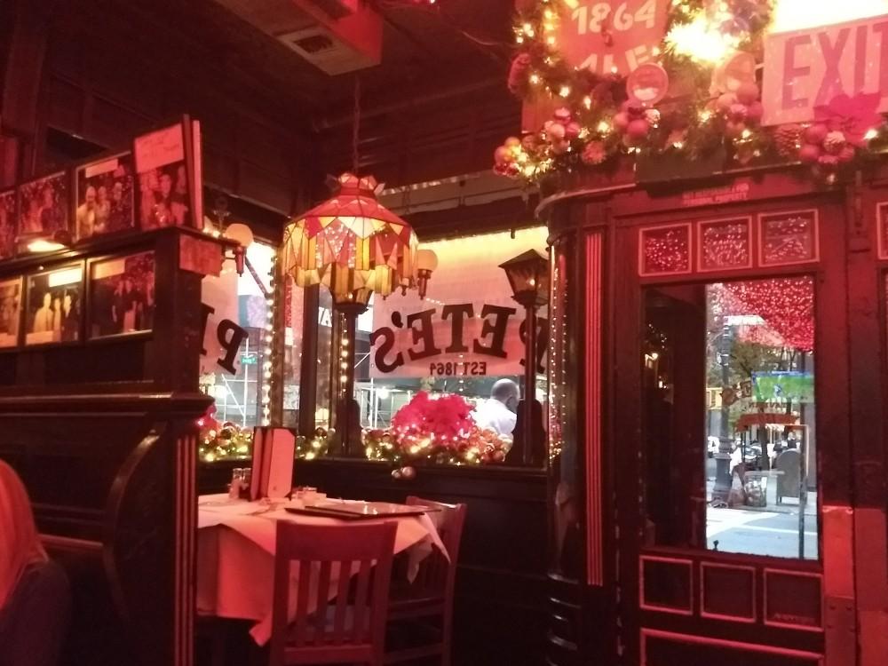 Pete's Tavern 8