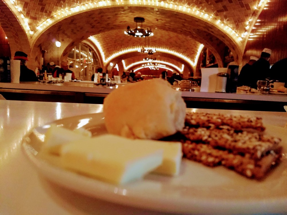 Oyster Bar at Grand Central