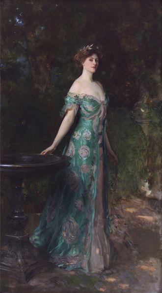 The Duchess of Sutherland